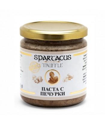 Mushroom Sauce (380g)